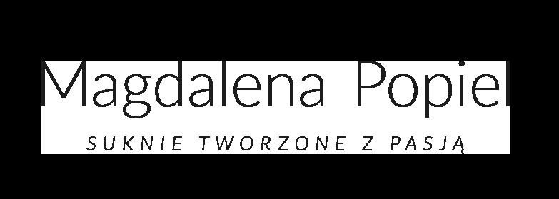 Suknie Ślubne – Magdalena Popiel – Kolekcje 2021