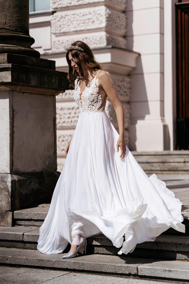 Suknia Ślubna Alice (1)