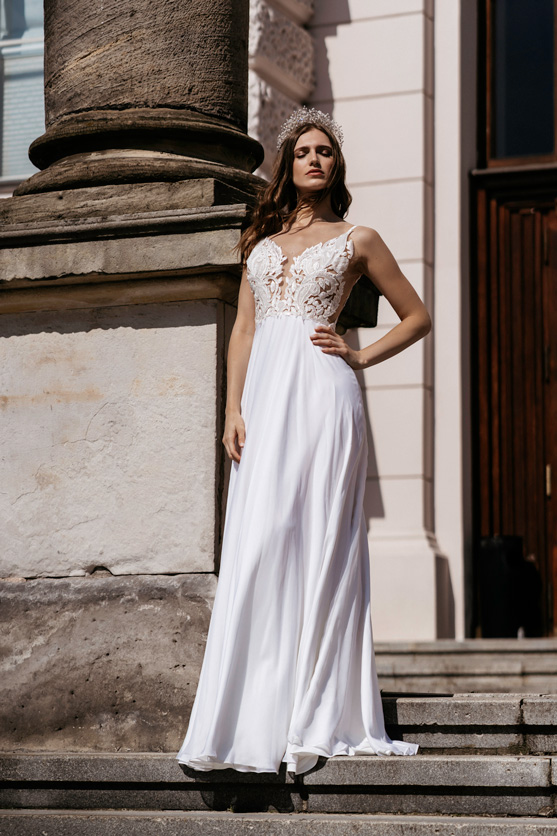Suknia Ślubna Alice (2)
