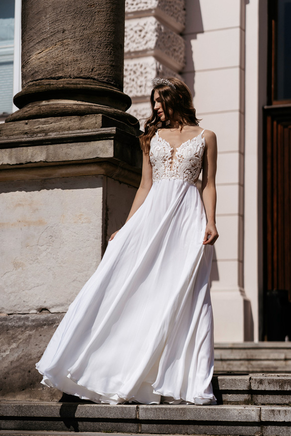 Suknia Ślubna Alice (3)