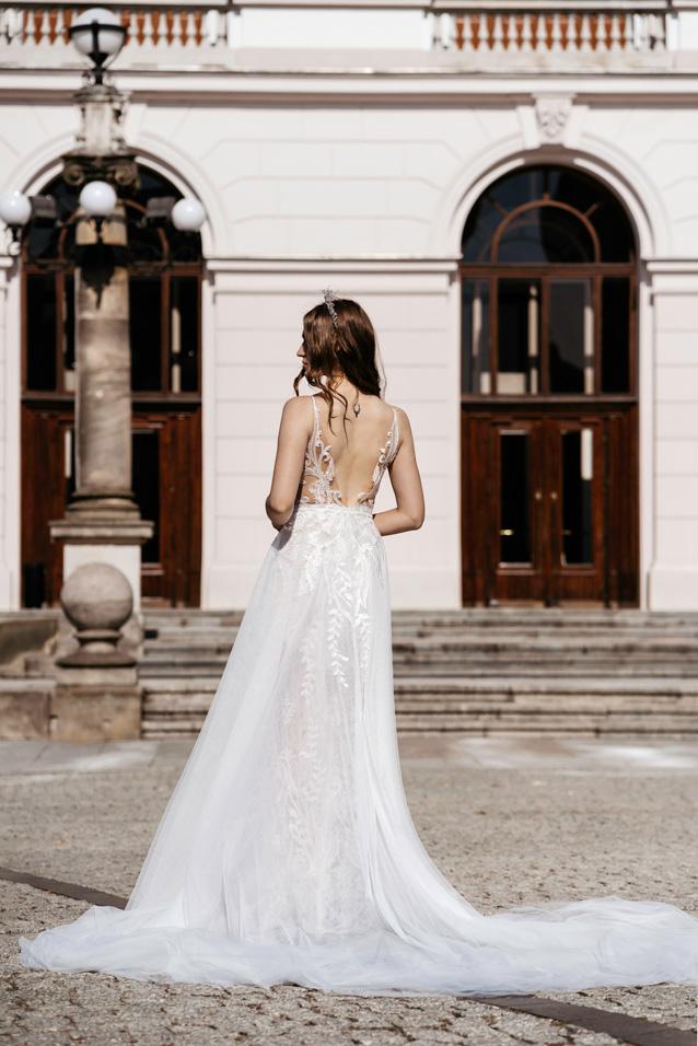 Suknia Ślubna Chloe (1)