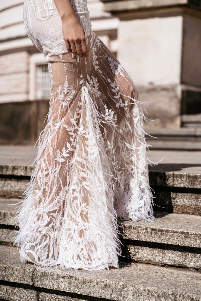 Suknia Ślubna Chloe (2)