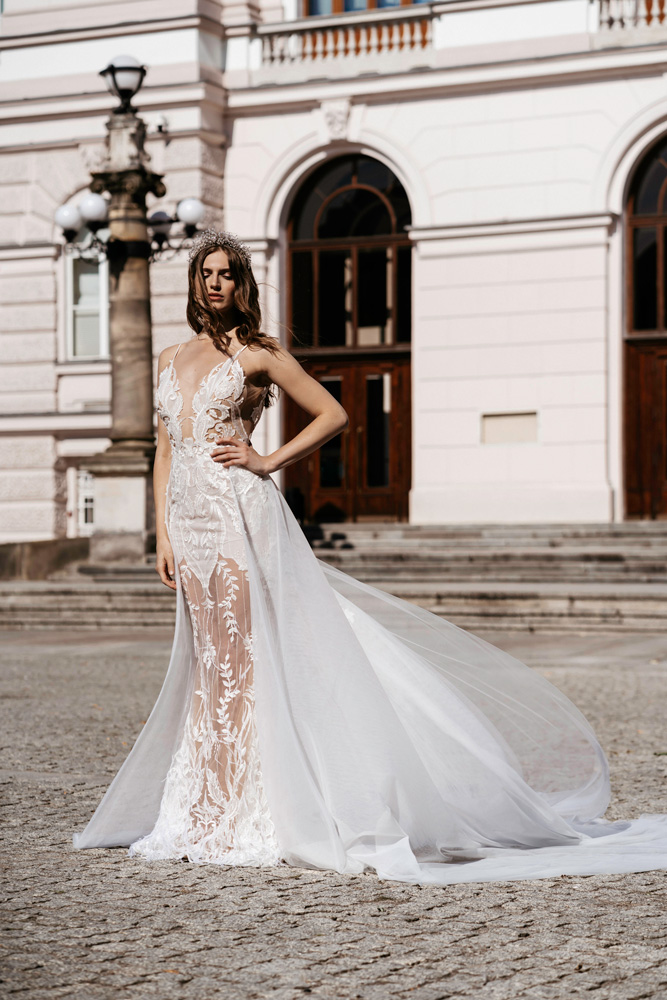 Suknia Ślubna Chloe (5)