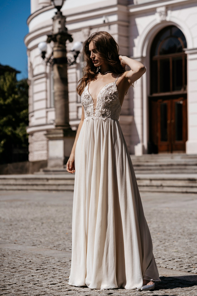 Suknia Ślubna Jade (2)