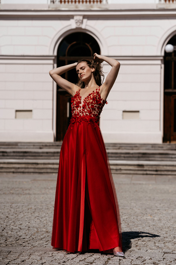Suknia Ślubna Lea (2)