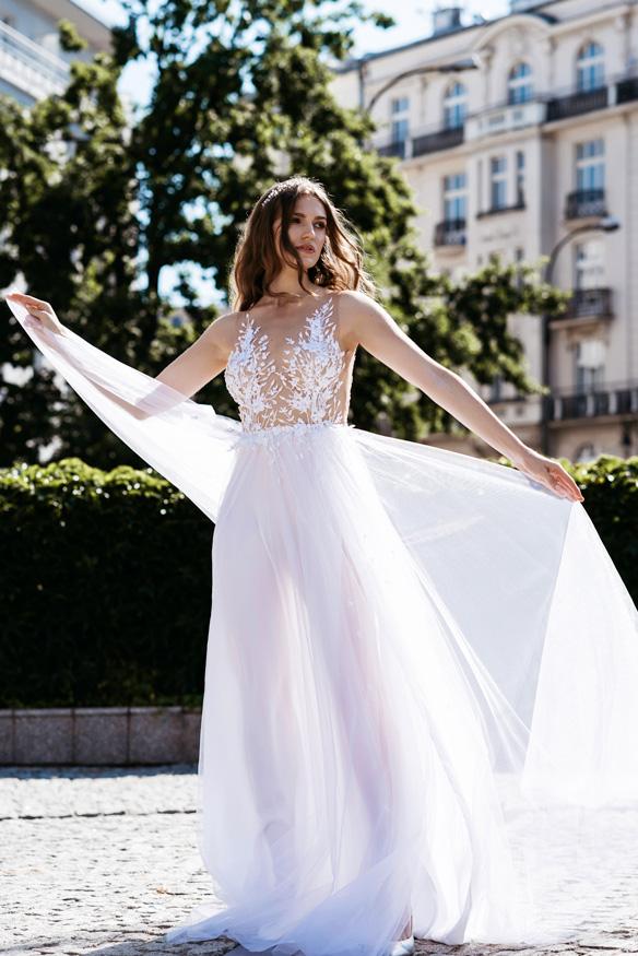 Suknia Ślubna Lina (1)