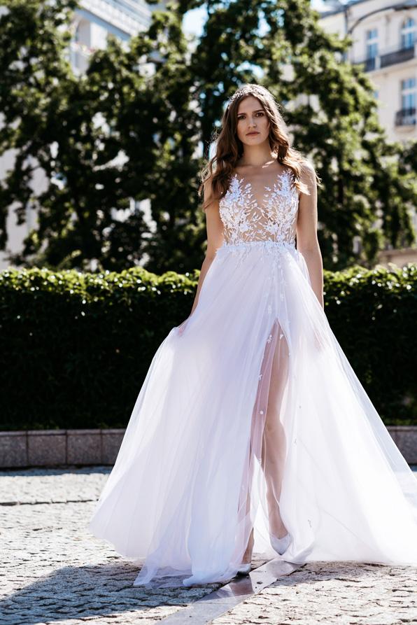 Suknia Ślubna Lina (2)