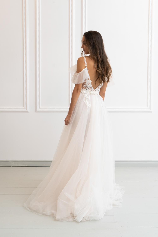 Suknia Ślubna Maria (3)