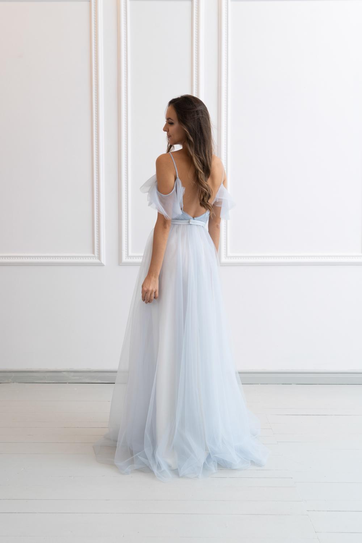 Suknia ślubna Blue Sky (3)