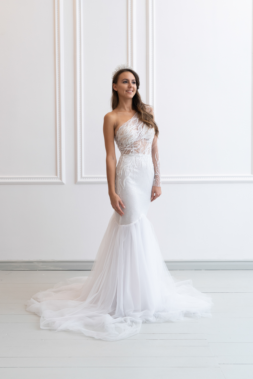 Suknia ślubna Cleo (2)