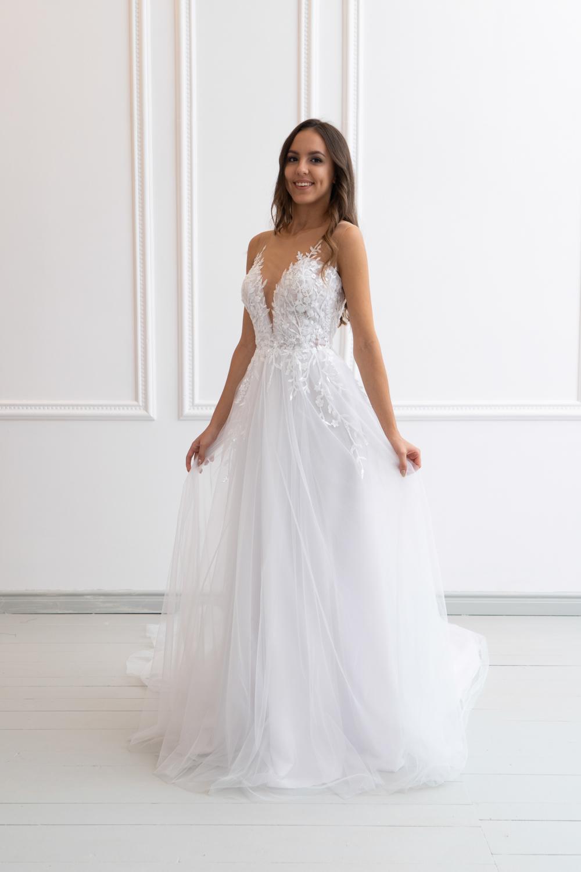 Suknia ślubna Natalia (1)