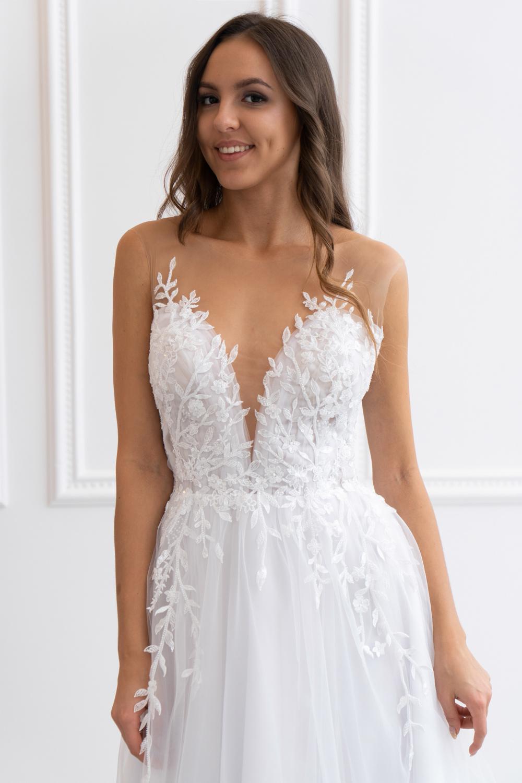 Suknia ślubna Natalia (2)