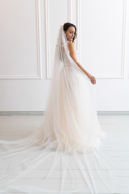 Suknia ślubna Oliwia (3)