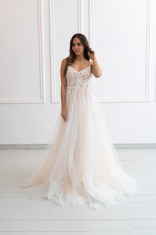 Suknia ślubna Oliwia (4)