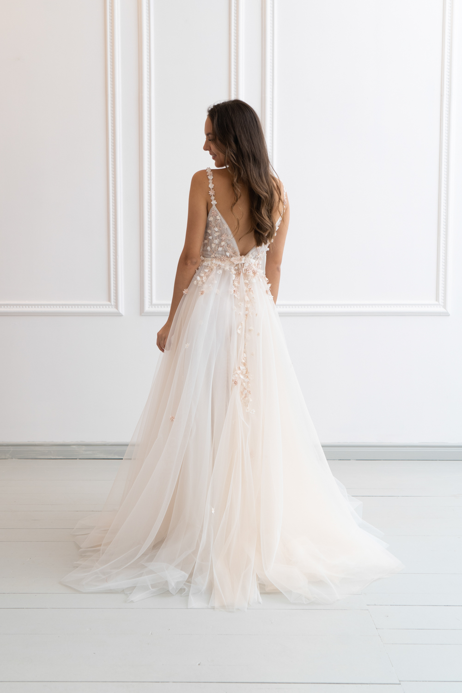 Suknia ślubna Oliwia (5)