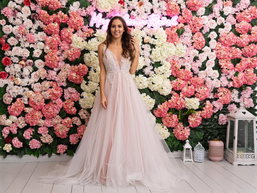 Suknia ślubna Valentine (1)