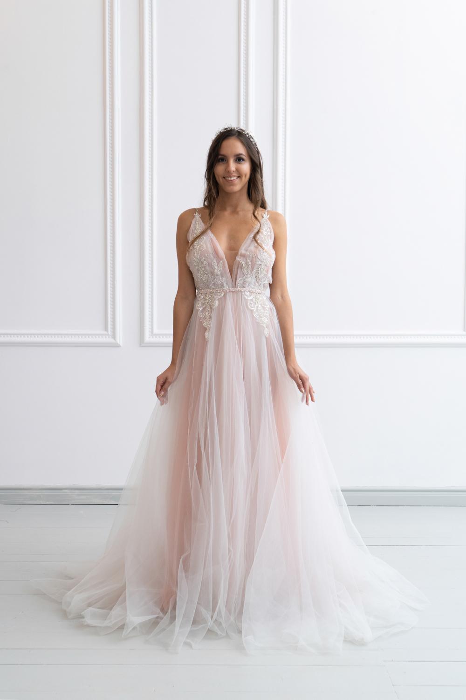 Suknia ślubna Valentine (2)