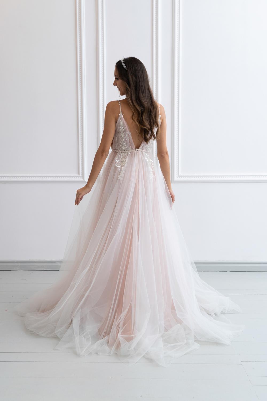 Suknia ślubna Valentine (4)